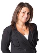 Carine Joannou, CEO of Jamis Bicycles
