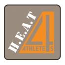 H.E.A.T. 4 Athletes