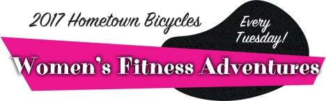2017 Hometown Bicycles Women's Fitness Adventures