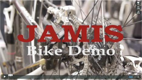 Hometown Bicycle's Jamis Demo Video
