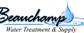 Beauchamp Water Treatment and Supply logo